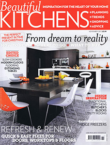 Beautiful Kitchens Cover: Brayer Design Press
