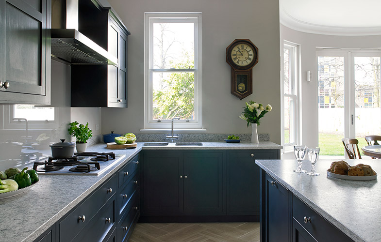 Bespoke kitchens Esher, Surrey