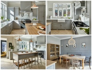 Kitchens in Southwest London
